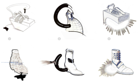 Benjamin John Hall_shoes_design_footwear_fashion