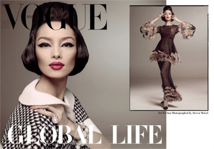 cover-vogue_italia_fei_fei_sun_China-steven-meisel
