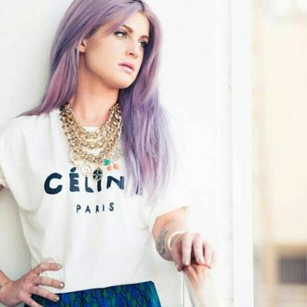 Kelly_osbourne_celine_necklace_fashion_purple_hair