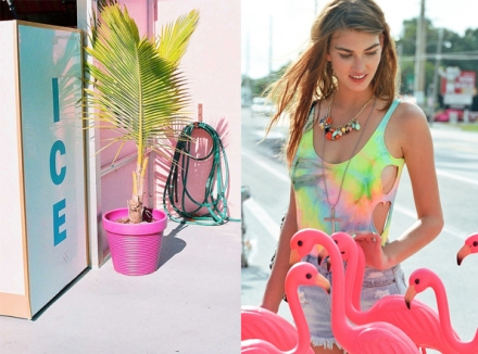 pink_panter_fashion_summer_beach_fun