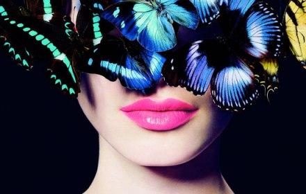 L'ete Papillon de Chanel summer makeup new butterfly inspiration