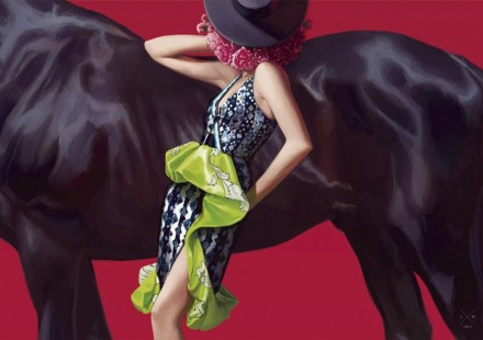 ignasi-monreal-illustrations-peter-pilotto-fashion
