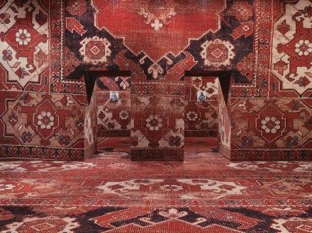 Rudolf-Stingel-at-Palazzo-Grassi-Venice-Italy-2013-yatzer-16