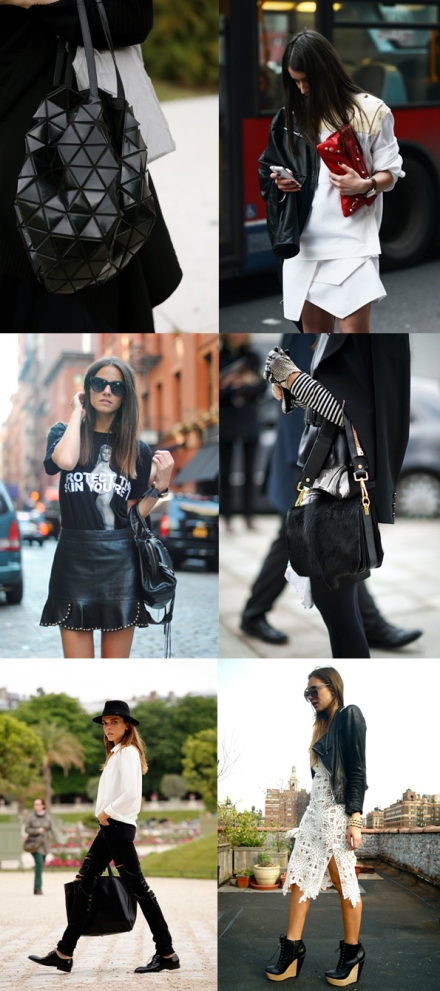 black-white-streetstyle-fashion