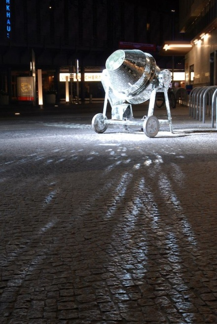 Krzysztof-Olszewski-KED-art-Polish-disco-boring-objects-cement