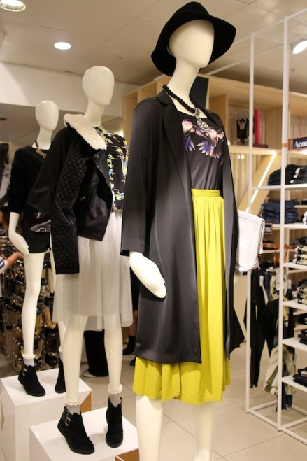 OPening-topshop-bijenkorf-fashion-amsterdam-women