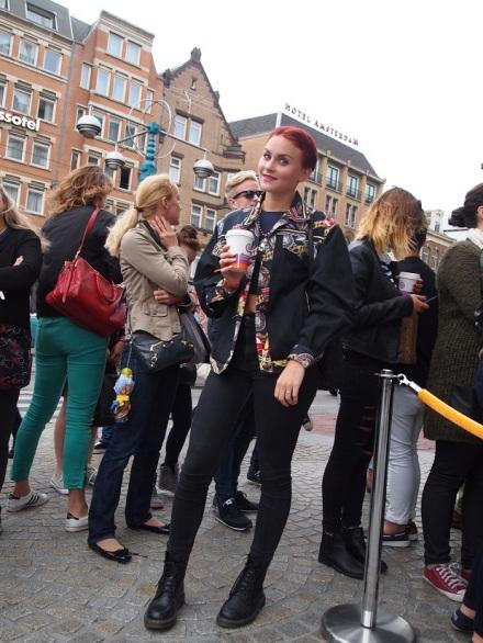 OPening-topshop-isabelle-van-groeningen-bijenkorf-fashion-amsterdam