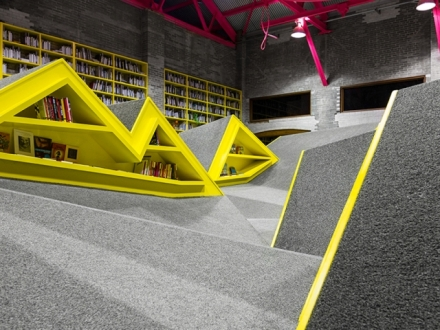 Conarte-Library-Anagrama-interior-design-architecture