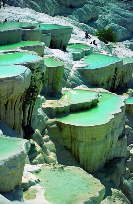 amazing-places-natural hot spring pools in turkey