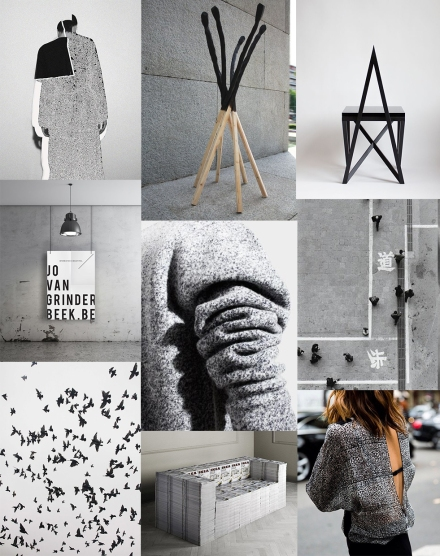 Grey-black-white-interior-fashion-art-moodboard-collage