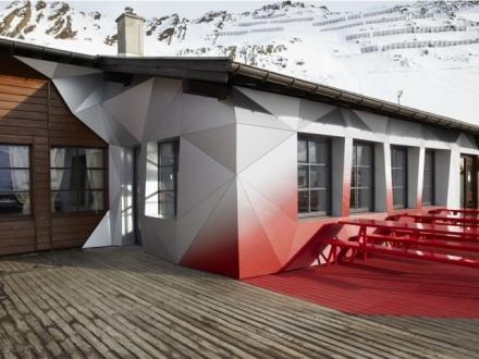 QUATTRO-Design-skiingarea-Audi-Obergurgl-hochhurgl-lift-company-Austria-Designliga-car-hightech