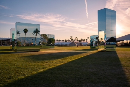 Reflection-Field-Coachella-Phillip-K-Smith-installation-architecture-design-mirror-led