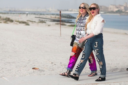 chanel-resort-cruise-2015-dubai-street-style-2