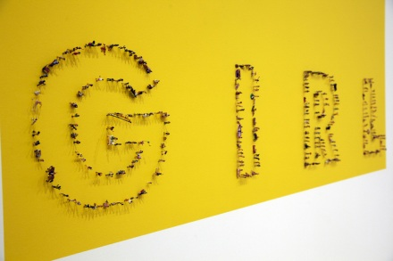 pharrell-williams-girl-exhibition-perrotin-ART-YELLOW