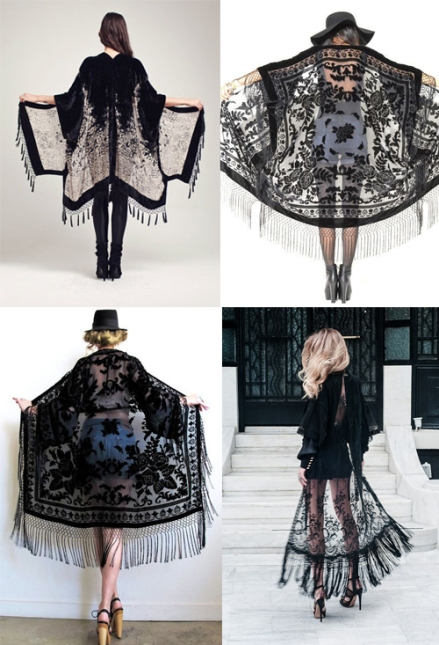 Kimono-japanese-fashion-trend-black-lace-mode