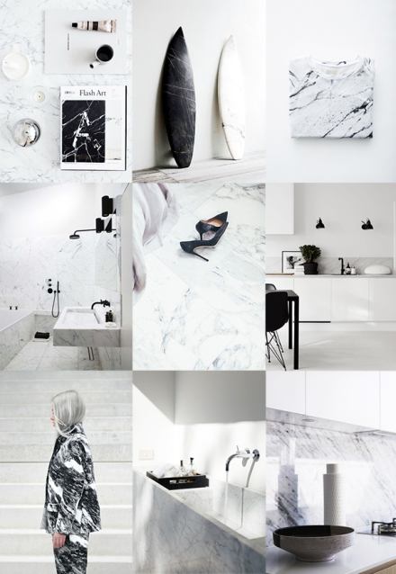 Marble-interior-design-fashion-trend-white-bathroom-kitchen-styling