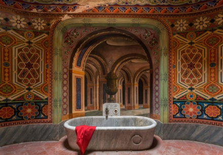 Tuscany-Martino-Zegwaard-castello-di-sammezzano-art-photography-florence-abandoned-castle3